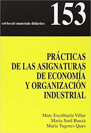 Libro Economía Industrial