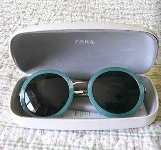 Gafal de sol Zara