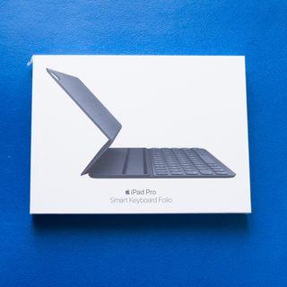 """Smart Keyboard Folio IPad Pro 11"""" Español - Nuevo"""
