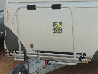 portabicicleta fiamma caravan XL A