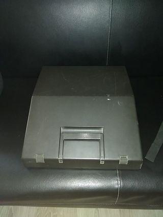 Maquina escribir olivetti lettera 12