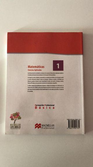Libros Formación Profesional básica FP