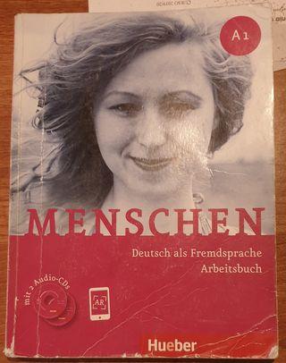 MENSCHEN Alemán B1