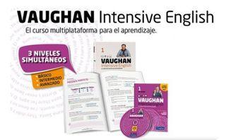 Curso Ingles - Vaughan Intensive English