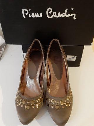Zapatos Pierre Cardin