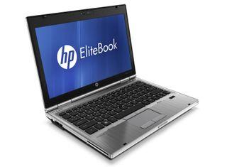 Portatil HP 2560P