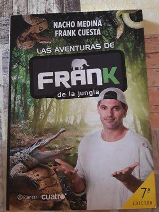 Frank de la jungla