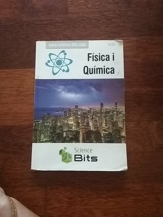 "libro escolar ""física i química"""