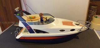 Yate de lujo Playmobil. Ref: 5205