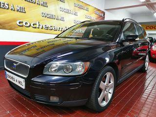 Volvo V50 2004 2.4 170cv automático gasolina #B