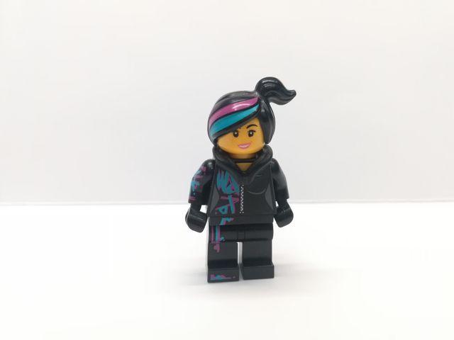 Minifigura lego original Supercool