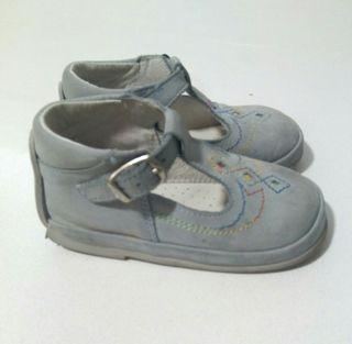 Zapatos niño T22