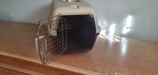 Transportin perro/gato