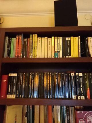 Lotes de libros y novelas