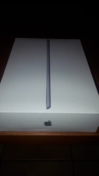 vendo ipad 6 th generation nuevo precintado