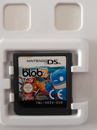 Juego Nintendo 2DS/DS