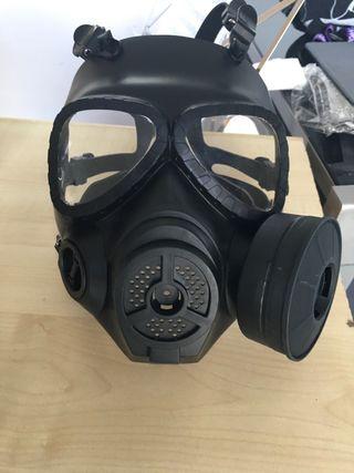 Mascara de gas (no funcional)