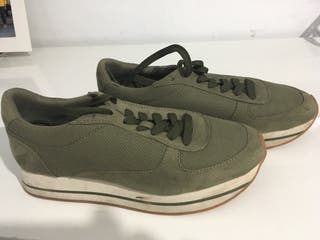 Zapatillas de paseo