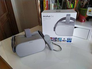 Oculus Go 32 Gb