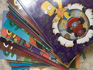 Comics Simpson's
