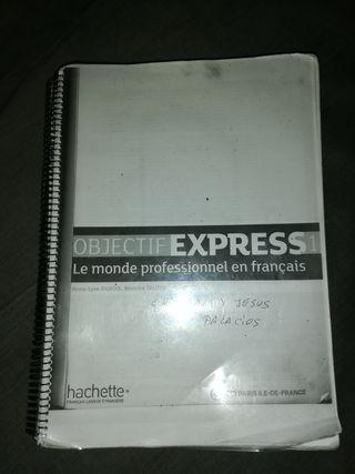 Libros 1° Bachillerato de Artes.