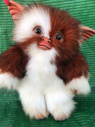 Muñeco Gremlins gizmo