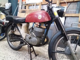 Montesa 4M