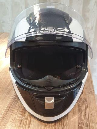 casco moto LS2 Vector Evo