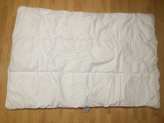 Nórdico cuna Prenatal 95x140cm
