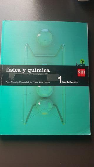 FISICA-QUIMICA 1° BACHILLER