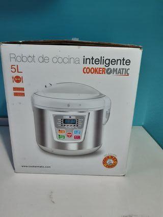 Robot inteligente de cocina NUEVO
