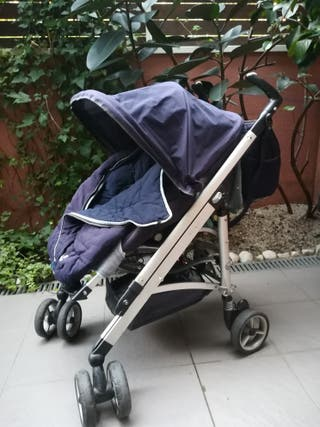 silla paseo loola bebe confort