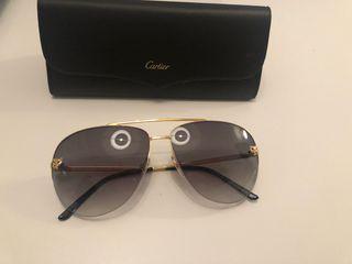 Gafas de sol cartier panthère