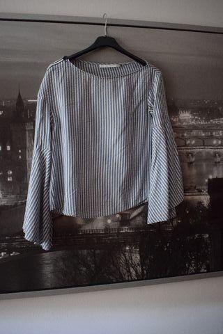blusa TALLA XS