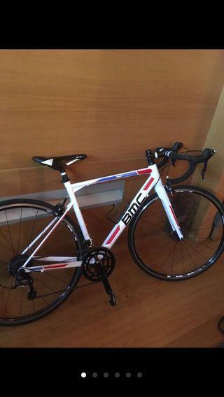 Bicicleta BMC Teammachine ALR01