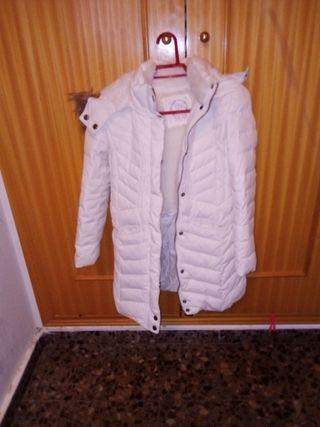 Abrigo para niña de segunda mano en la provincia de Albacete