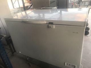 Congelador alcon