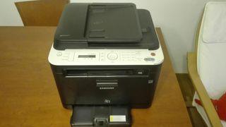 Impresora multifunción Laser
