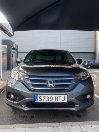 Honda CR-V 2.2 IDTEC LUXURY 4WD AUT