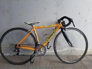 bicicleta de carretera talla xs ideal para niños