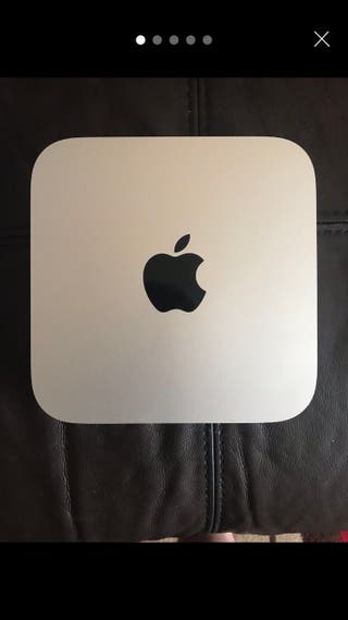 Late 2014 i Mac Mini