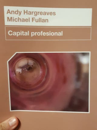 libro capital profesional
