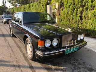 Bentley Turbo 1988
