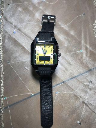Reloj Calypso sin uso
