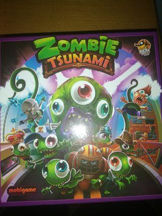 zombi tsunami