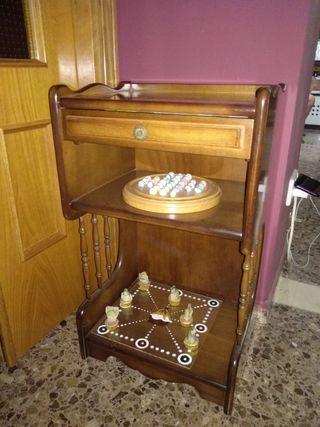 Mesa supletoria vintage