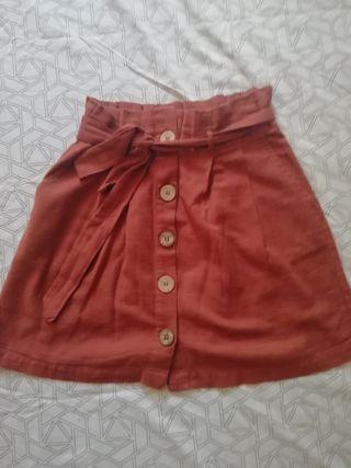 lote ropa de chica T 36/38