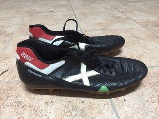Botas de futbol talla 45-46