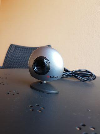 Webcam Labtec