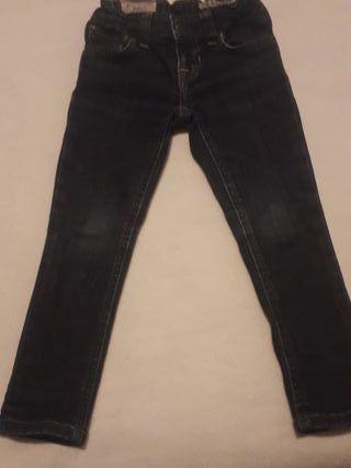 pantalón polo ralp lauren talla 3